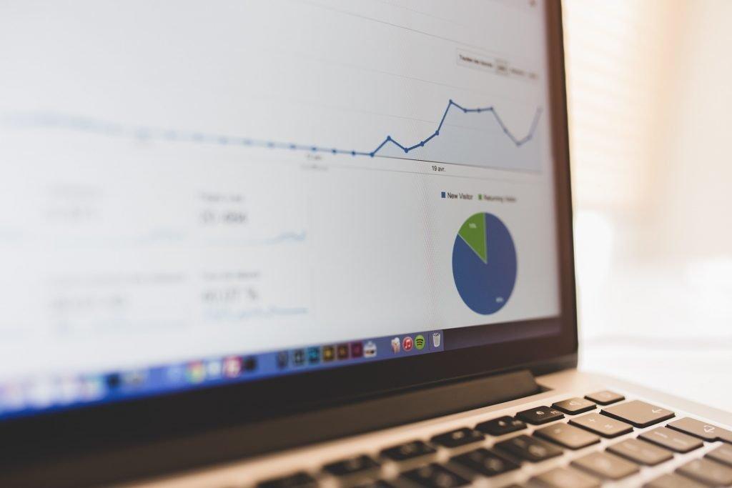 Augmentation des résutalts grâce à la création de site internet