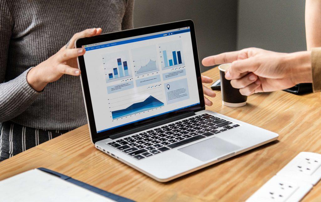 Consultant Marketing - Agence Marketing Web de Publicité et Créateur de site