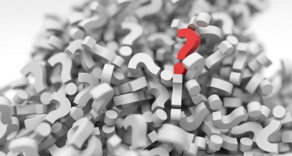 Répondre aux questions dans vos publications