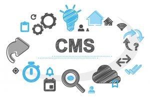 CMS Godaddy ou Wordpress